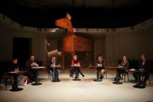 Salon: Waldheim zwischen Journaille und Journalismus