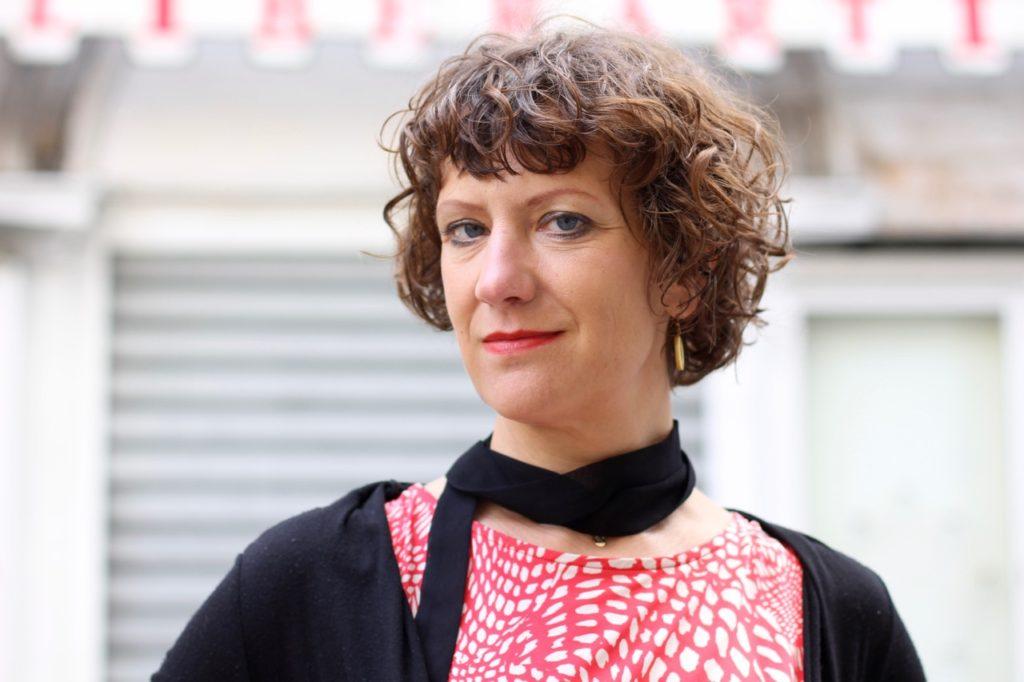 Anna Maria Krassnigg (Foto: Christian Mair)