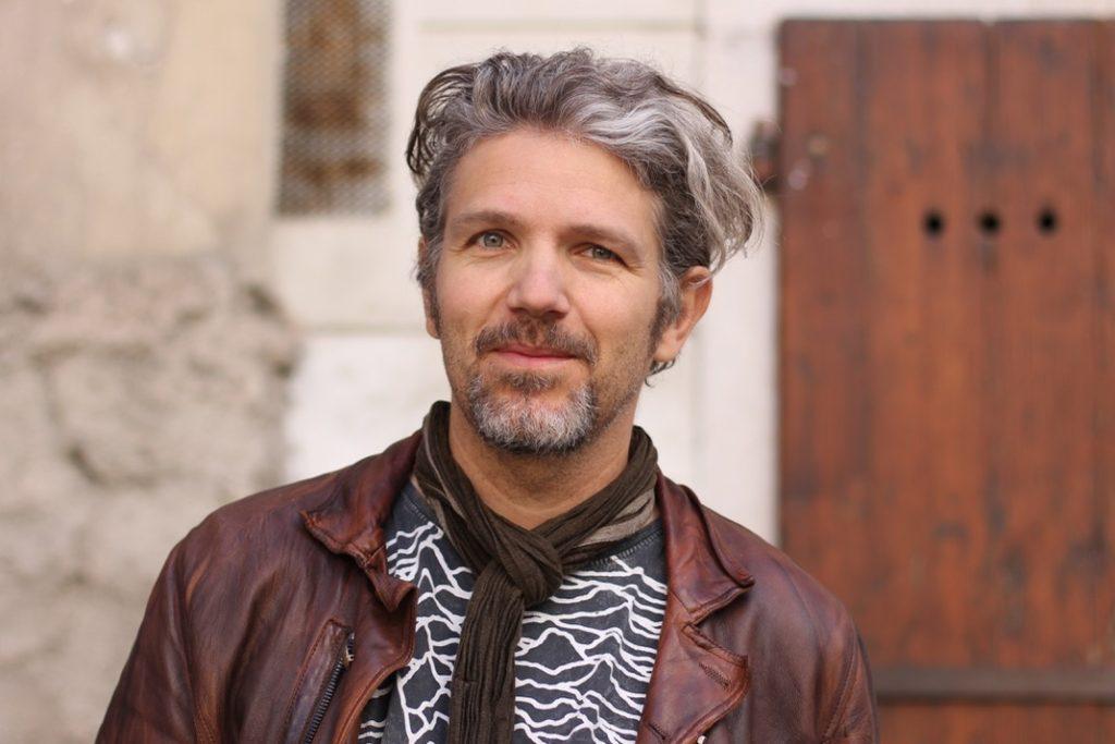 Christian Mair (Foto: Anna Maria Krassnigg)