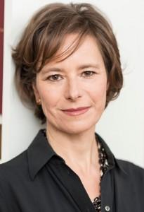 Monika Czernin Foto: Achim Bunz