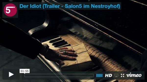 Der Idiot - Trailer