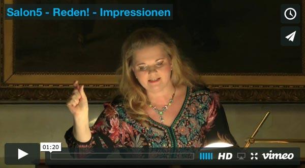 Reden Impressionen