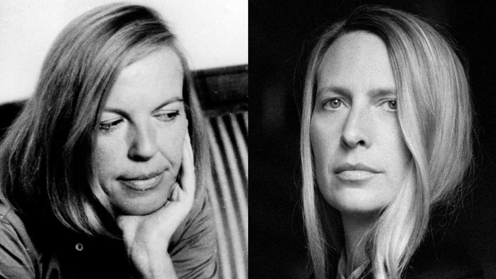 Ingeborg Bachmann, Maxi Blaha